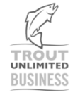 Trout Unlimited Business, transparent background, trout unlimited fly fishing flies