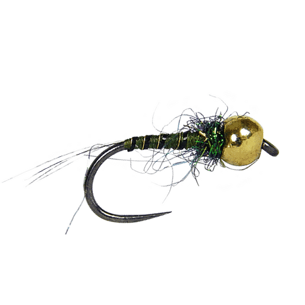 european nymph fly pattern, euro nymph fly, fly fishing nymph flies, nymph flies for trout, tungsten bead head nymph, baetis nymph pattern, tungsten baetis nymph fly pattern