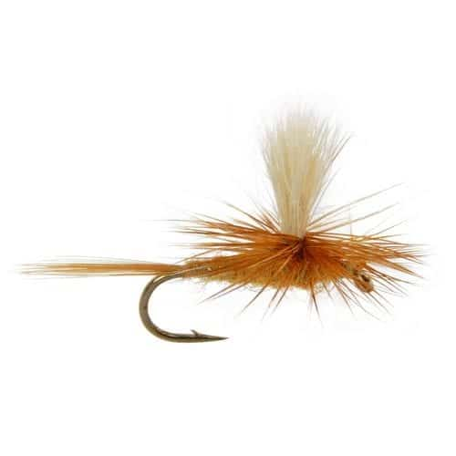 mayfly pattern, sulphur fly, trout fly, trout fly for fly fishing, dry fly, dry flies for sale, Sulphur parachute fly