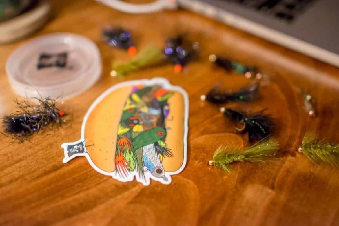 fly fishing guide gift, birthday presents for fly fishing, fly fishing presents, gifts for fly fishing