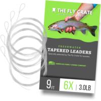 6x Leaders New