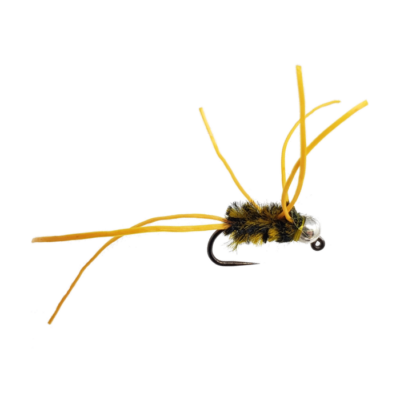 Girdle Bug Jig
