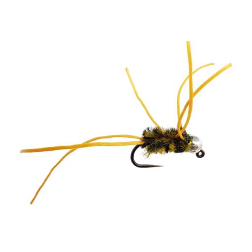 Girdle Bug Jig