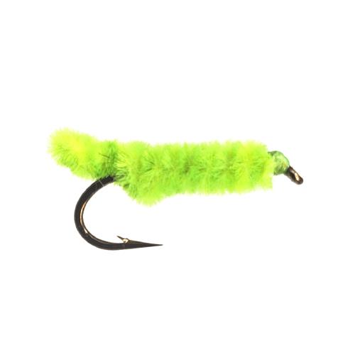 Green Weenie Fly Pattern