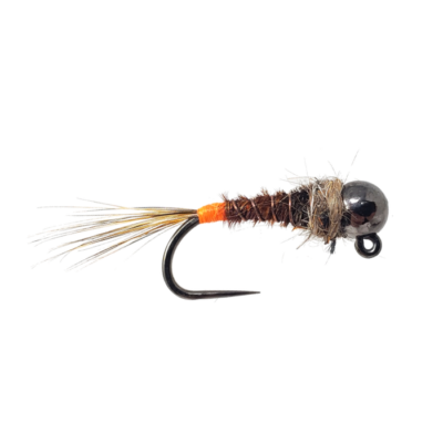 Frenchie Euro Jig Nymph Tungsten Bead