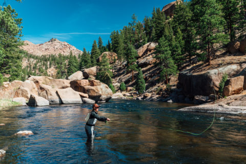 dry dropper fly fishing tips