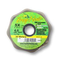 Frog Hair 5x